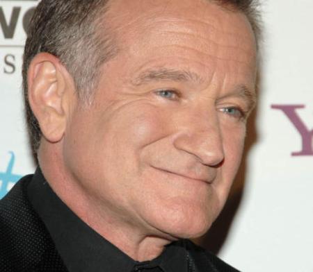 Robine Williams