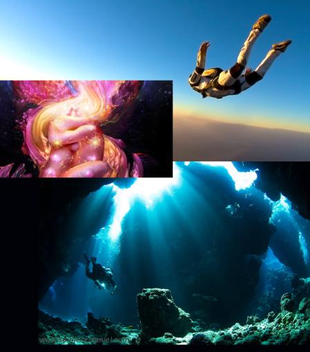 Cool-Skydiver-Wallpaper