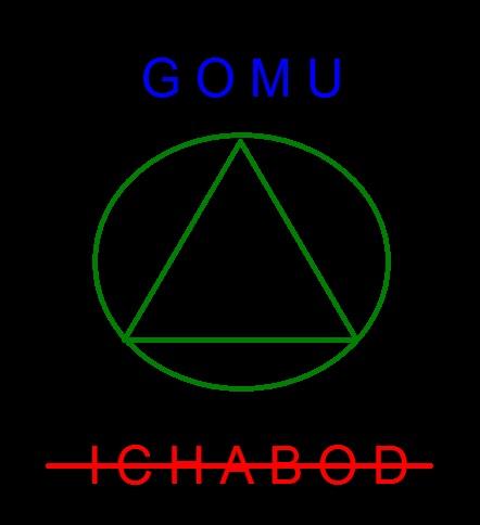 GOMU - Ichabod