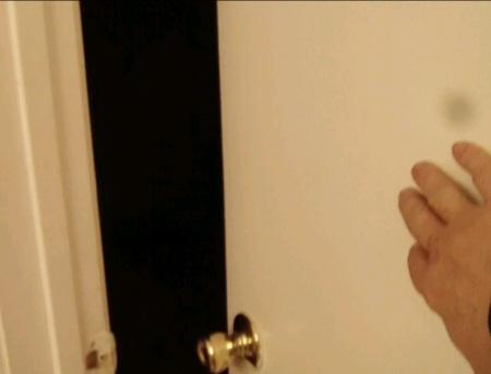 open the door 01